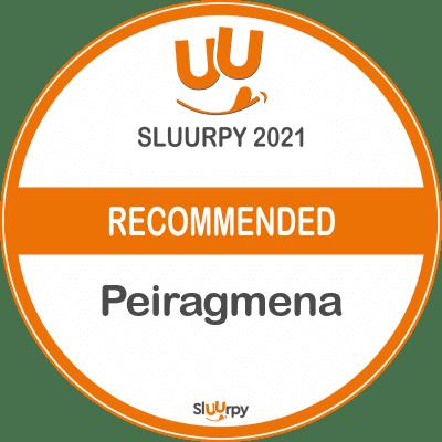 Peiragmena - Sluurpy